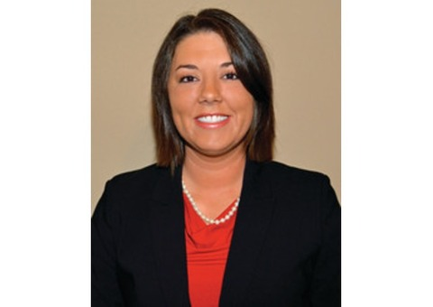 Ashley Caudle - State Farm Insurance Agent in Gardendale, AL