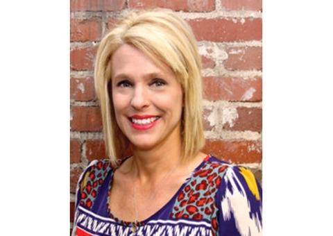 Cammie Cooper - State Farm Insurance Agent in Pinson, AL