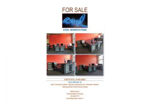 Office Furniture/Workstations