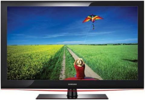 "Samsung TV 32"" Model #LN32B540P8D"