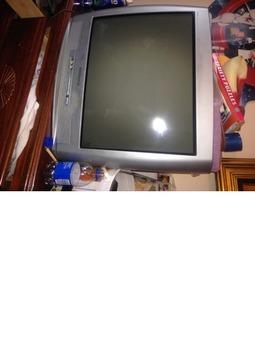 Magnavox TV 20 inch screen 480p