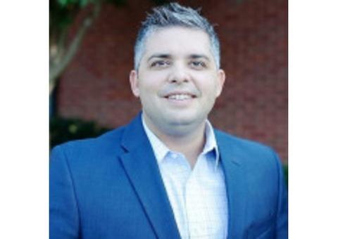Justin Gurley - Farmers Insurance Agent in Gardendale, AL